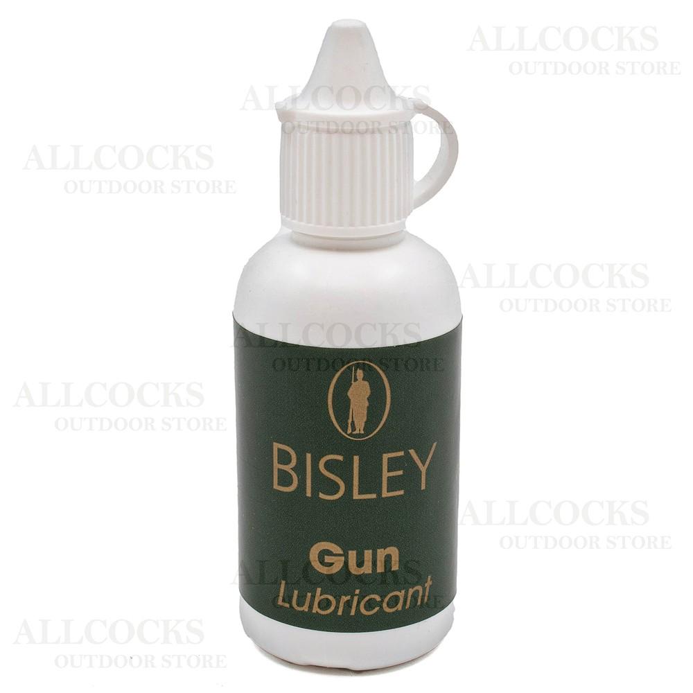 Bisley Gun Lubricant Green