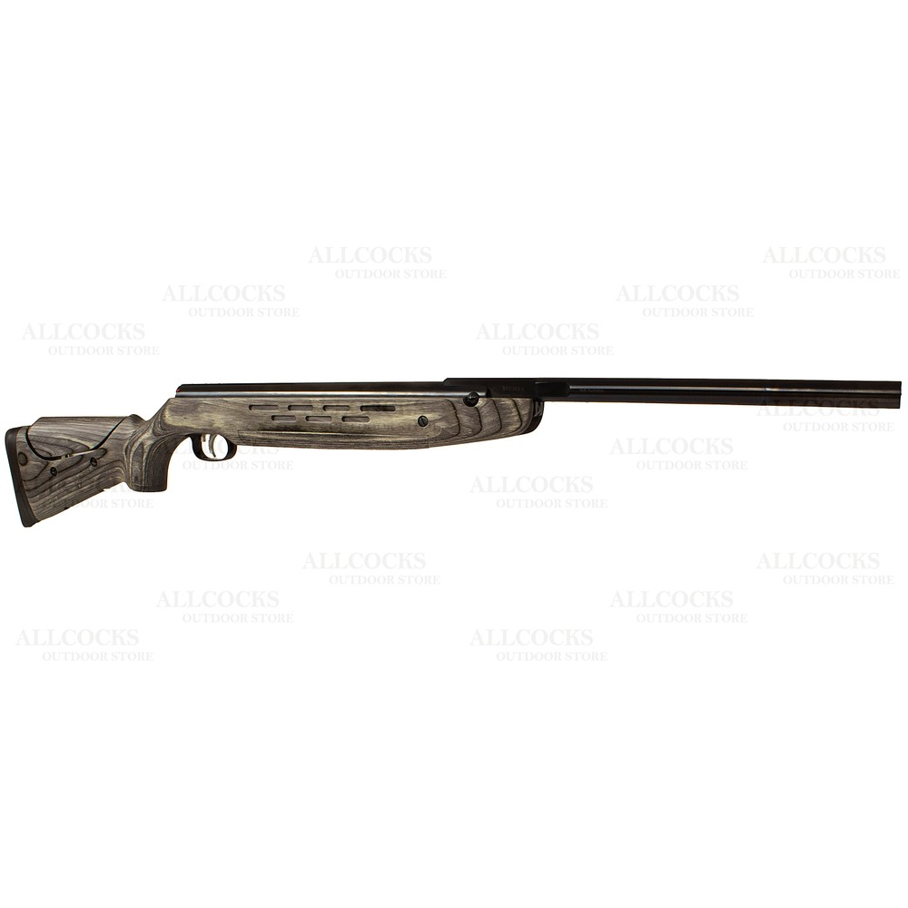 Weihrauch HW98 S Limited Edition Air Rifle - .177 Grey Laminate