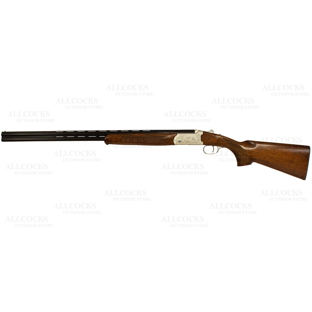 Yildiz SPZ ME Junior Stock Shotgun Walnut