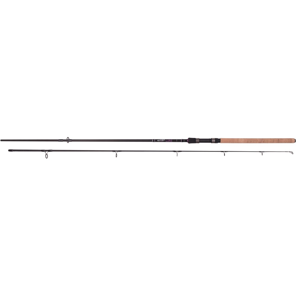 Wychwood Agitator Lure Rod - 8ft / 20-60g