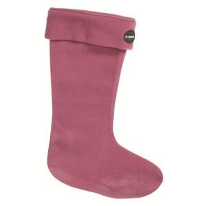 Le Chameau Iris Polaire Fleece Socks - UK 7 - UK 8