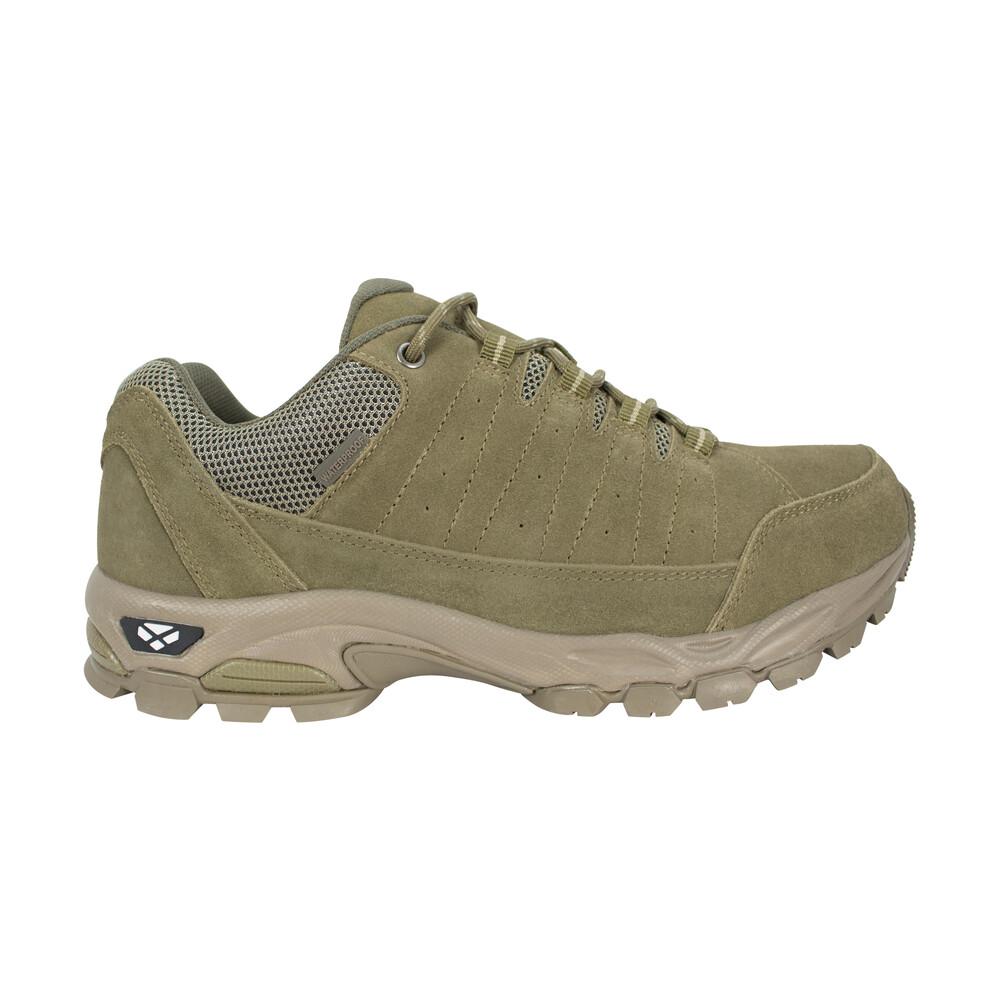 HOGGS OF FIFE Cairn II Waterproof Hiking Shoes in Brown