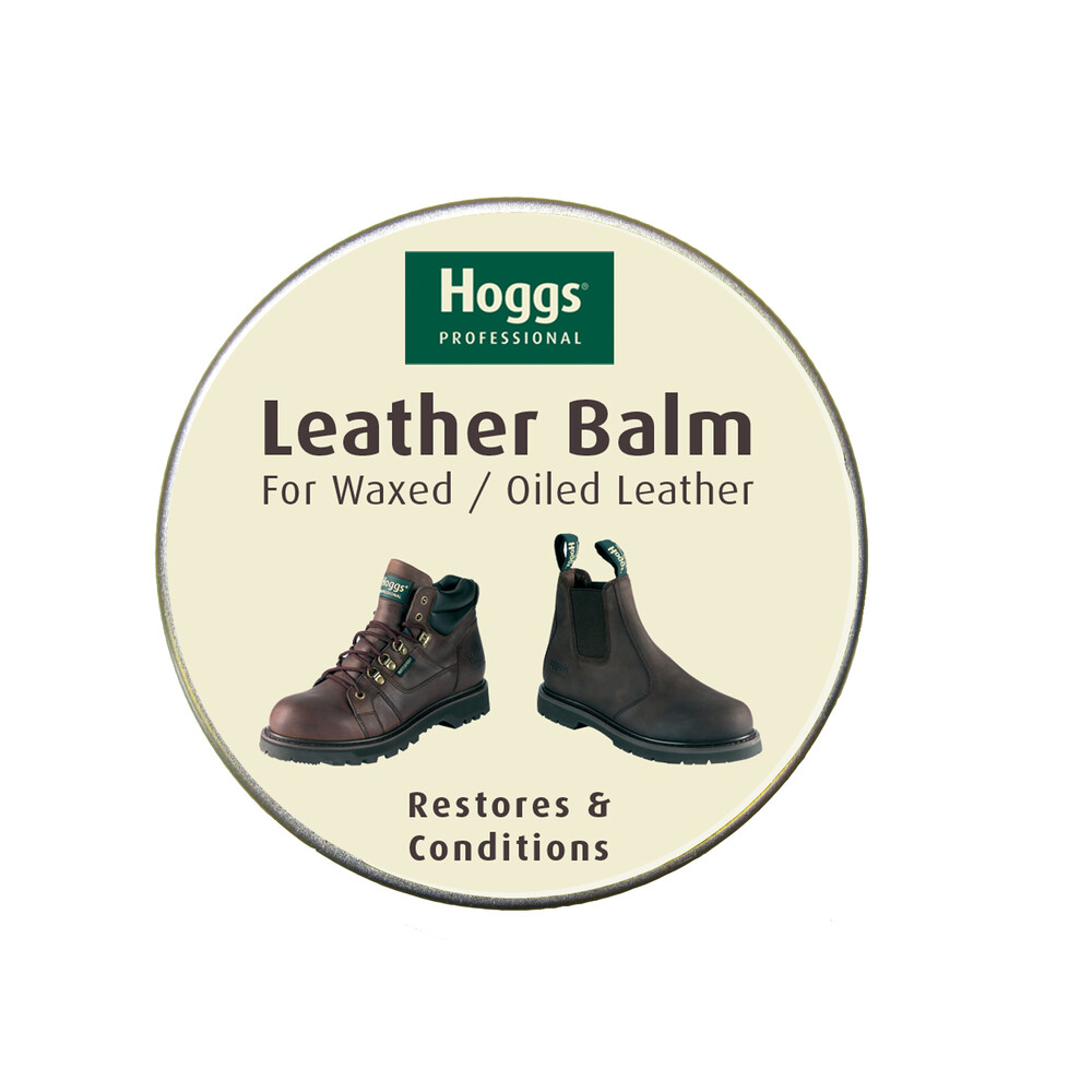 HOGGS OF FIFE Waxed Leather Balm