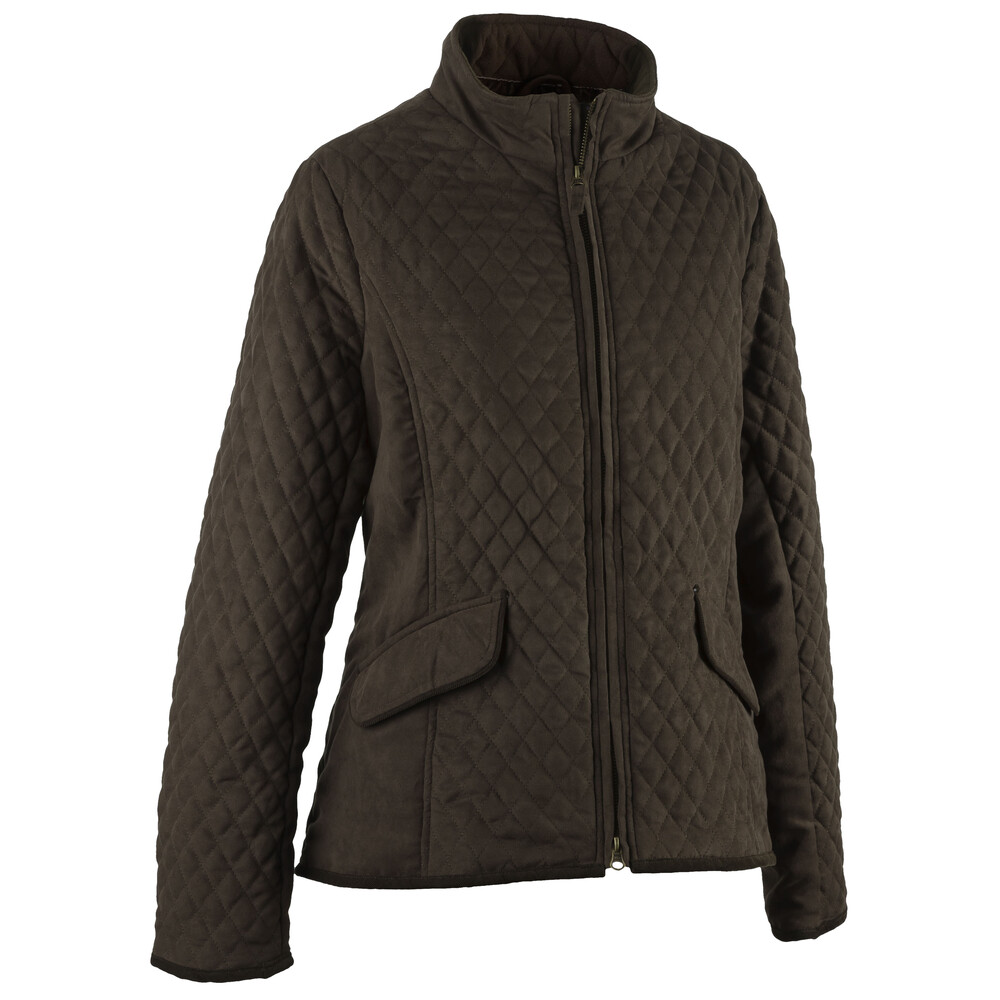 HOGGS OF FIFE Lexington Ladies Quilted Jacket