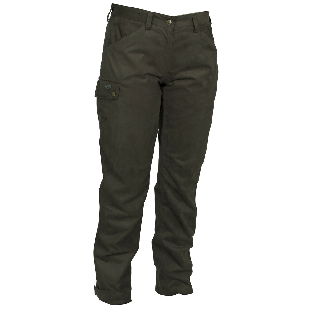 HOGGS OF FIFE Rannoch Ladies Waterproof Field Trousers