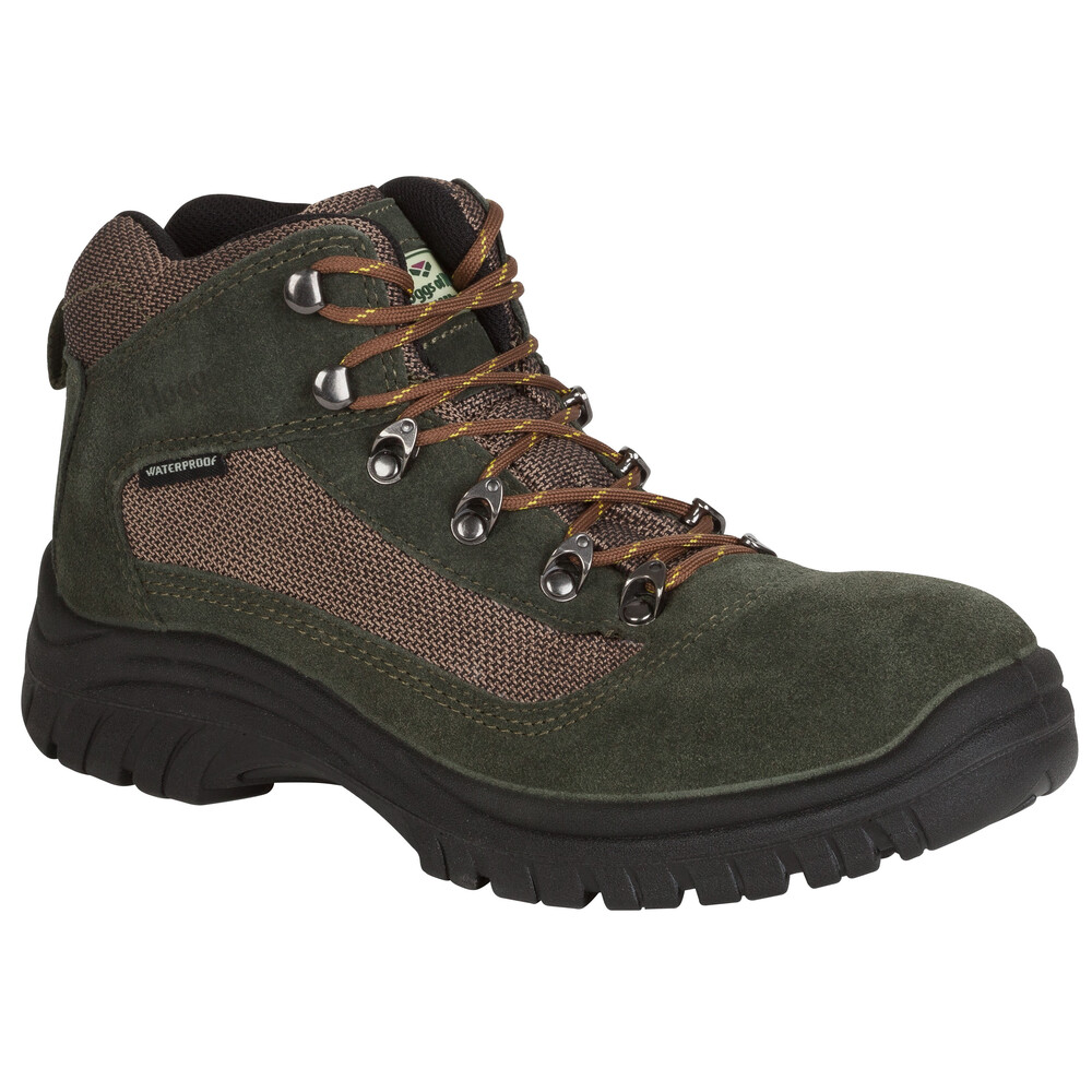 HOGGS OF FIFE Rambler W/P Hiking Boot Navy