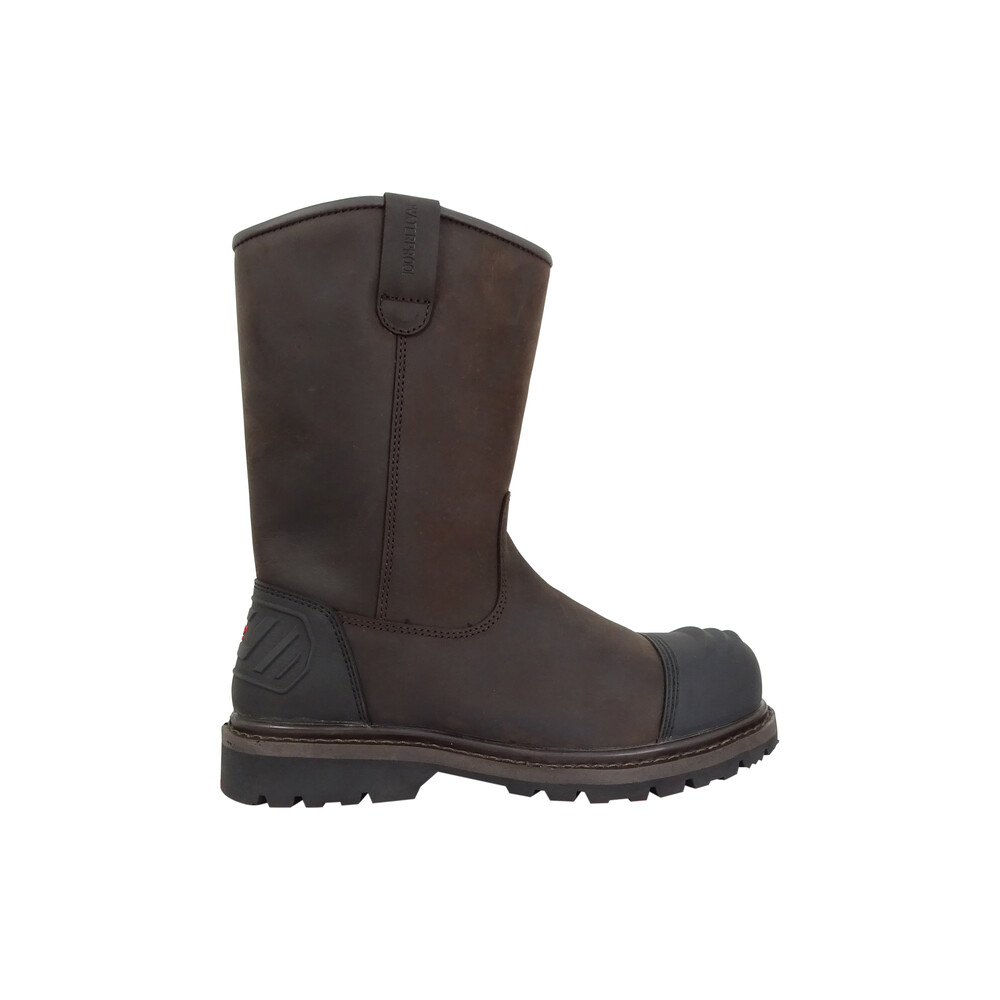HOGGS OF FIFE Thor Safety Rigger Boots