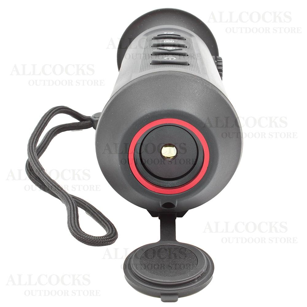 HIK Micro Lynx Pro 6mm Thermal Monocular Black