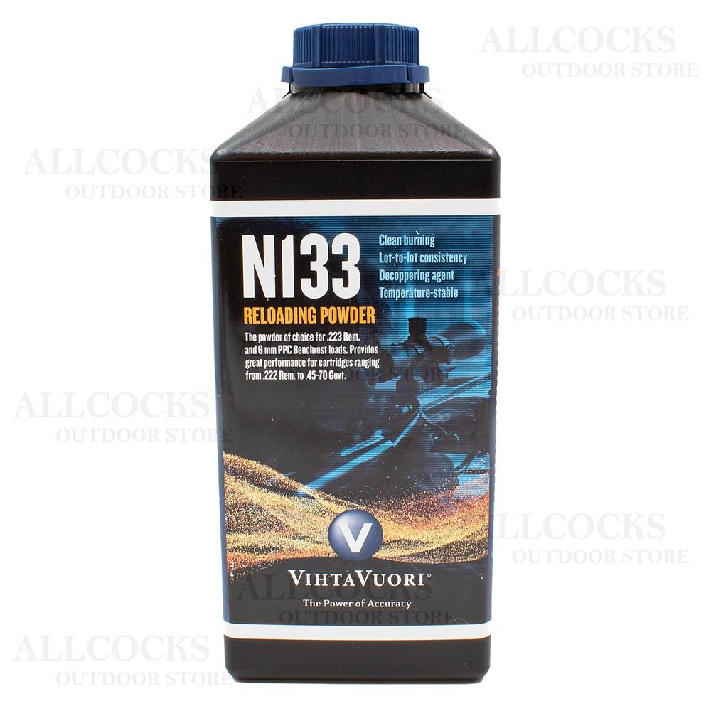 Vihtavuori N133 Powder - 1kg