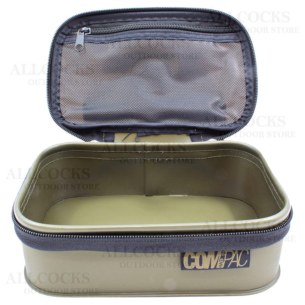 Korda Compac 125 Bag Green