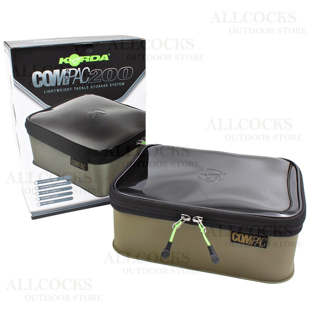 Korda Compac 200 Bag