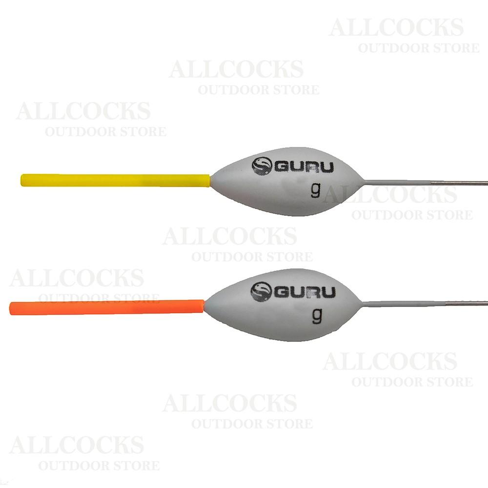 Guru MW Signature Range - Pinger Stem Pole Float - Wire