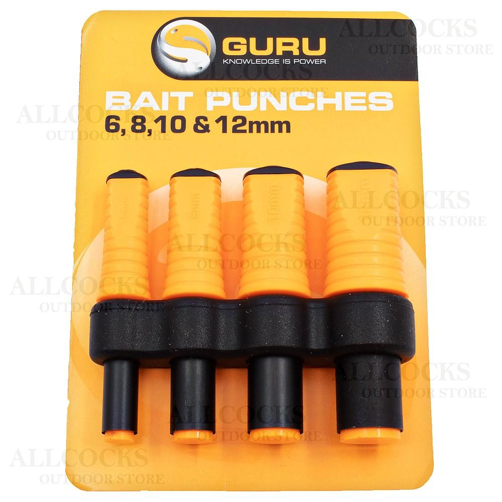 Guru Push Punches Set
