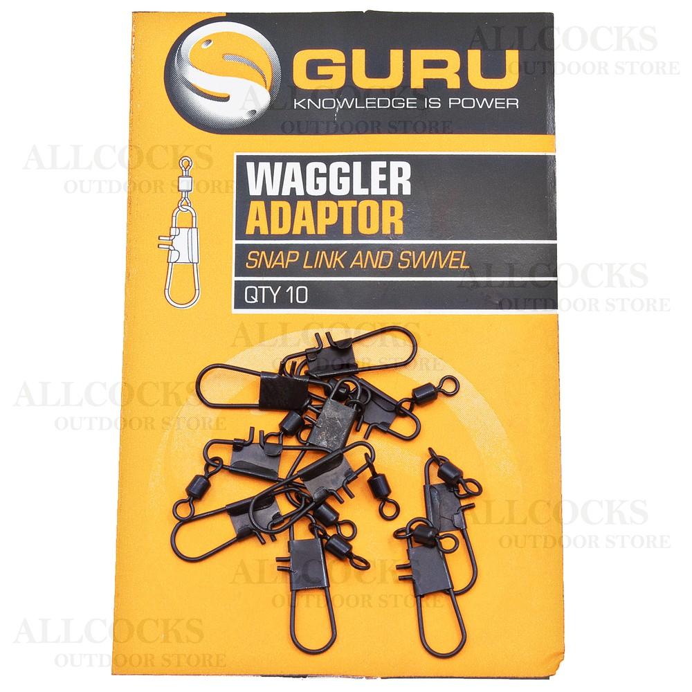 Guru Waggler Adapter