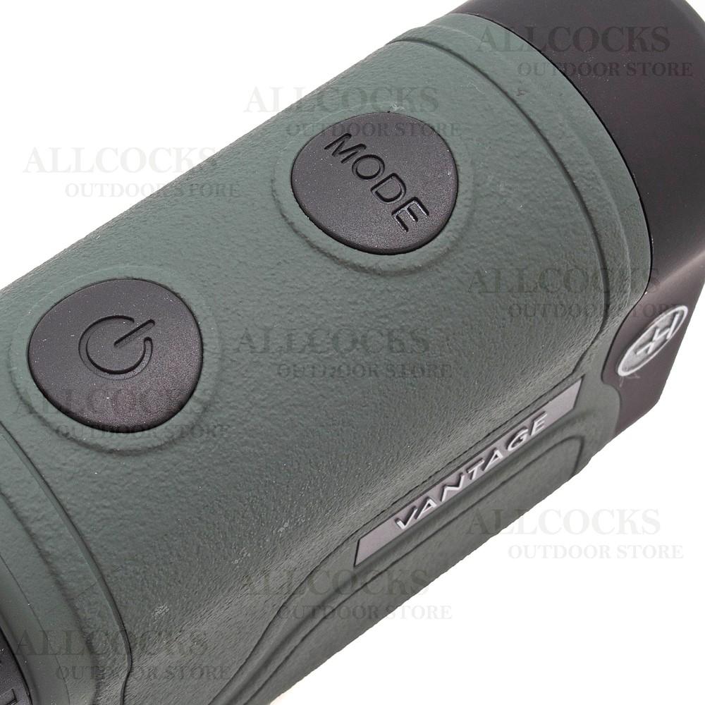 Hawke Vantage Laser Range Finder Green