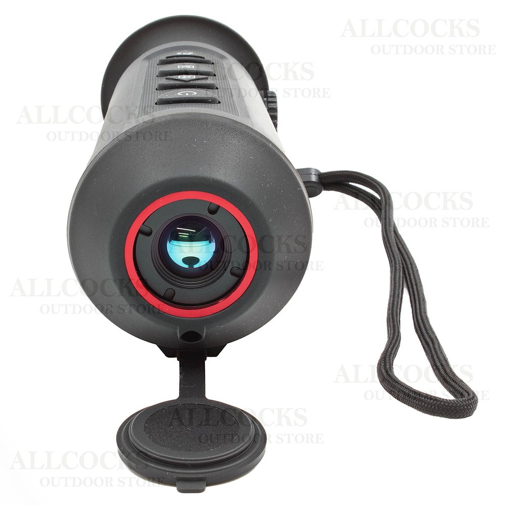 HIK Micro Lynx Pro 15mm Thermal Monocular Black