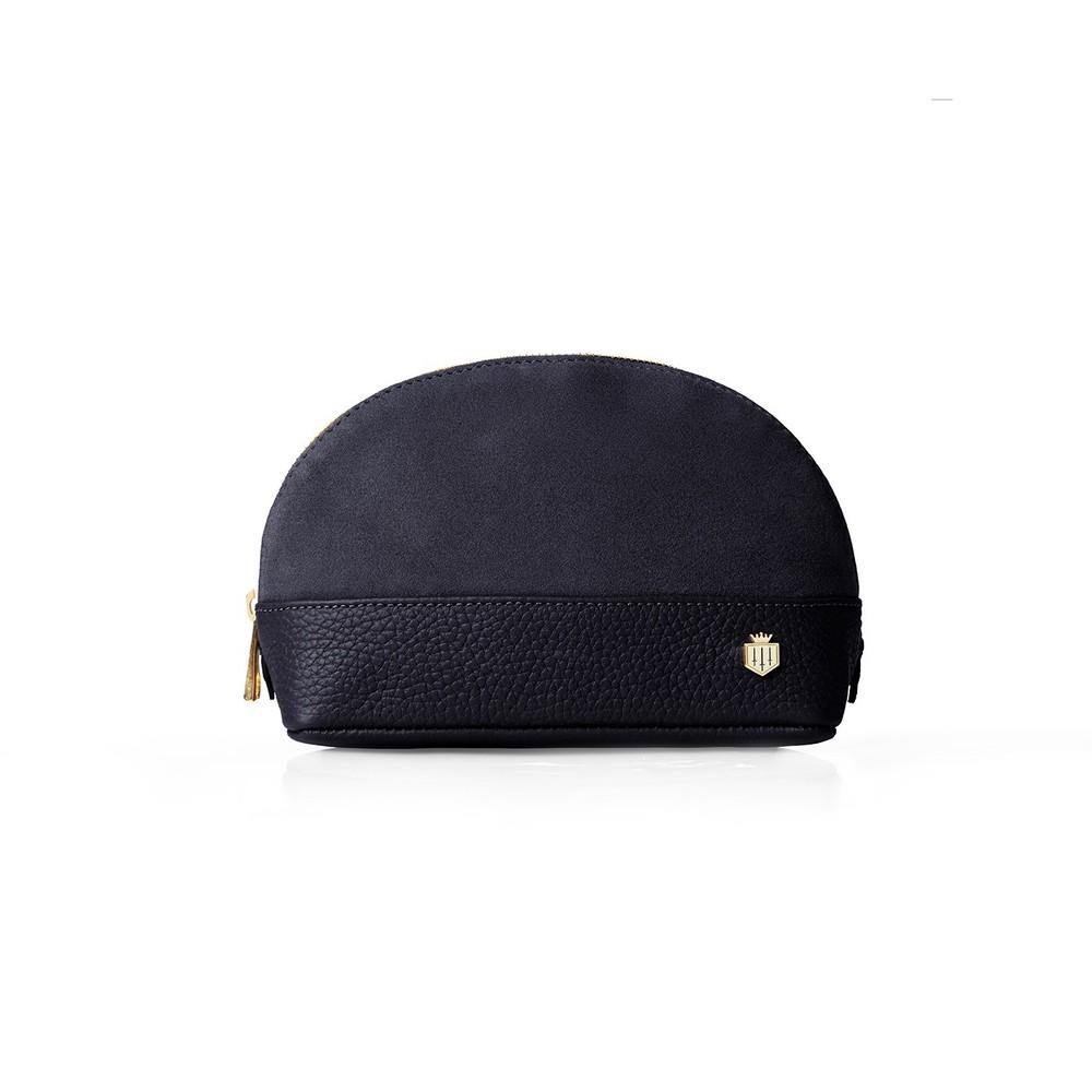 Fairfax & Favor Chatham Cosmetic Bag Navy