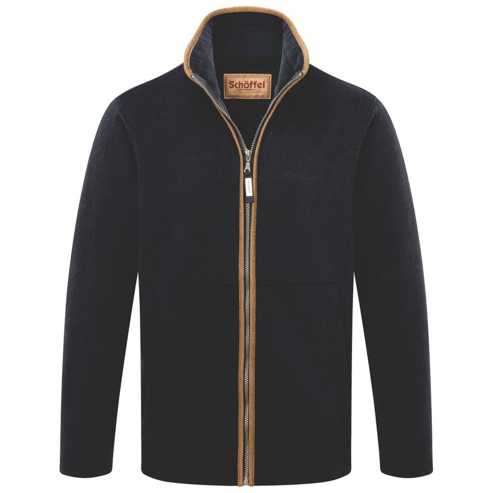 Schoffel Schoffel Cottesmore Fleece Jacket