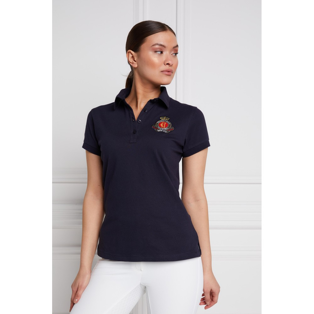 Holland Cooper Holland Cooper Team Polo Shirt