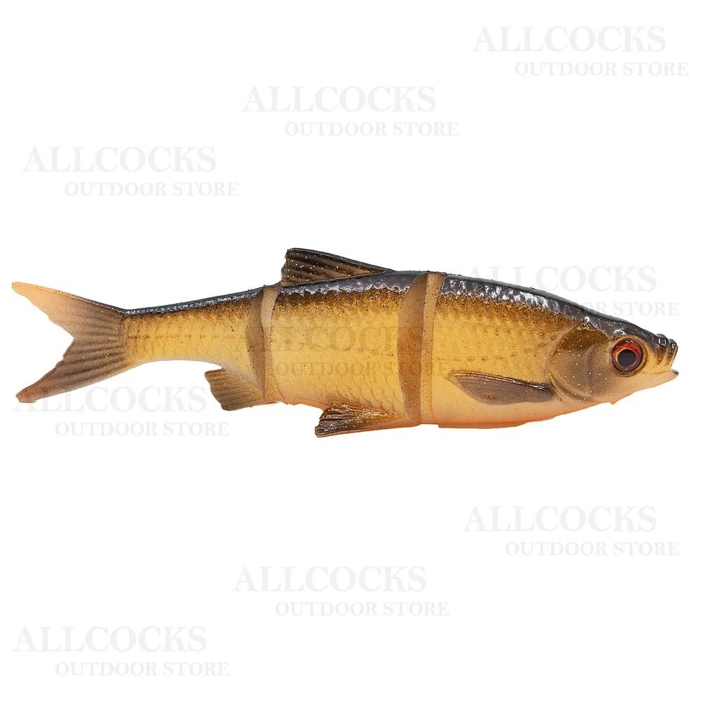 Savage Gear LB Roach Swim & Jerk Lures