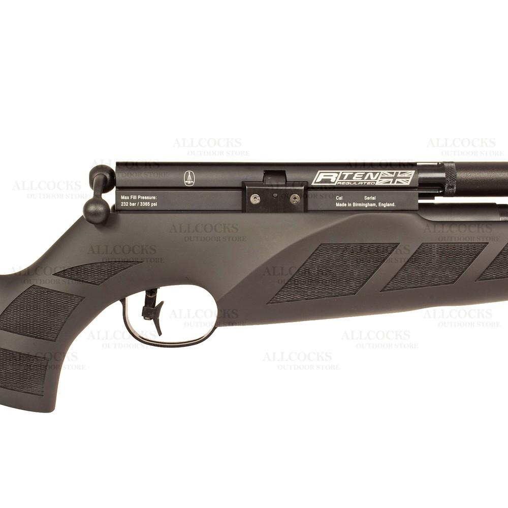 BSA R TEN Super Carbine Air Rifle Black