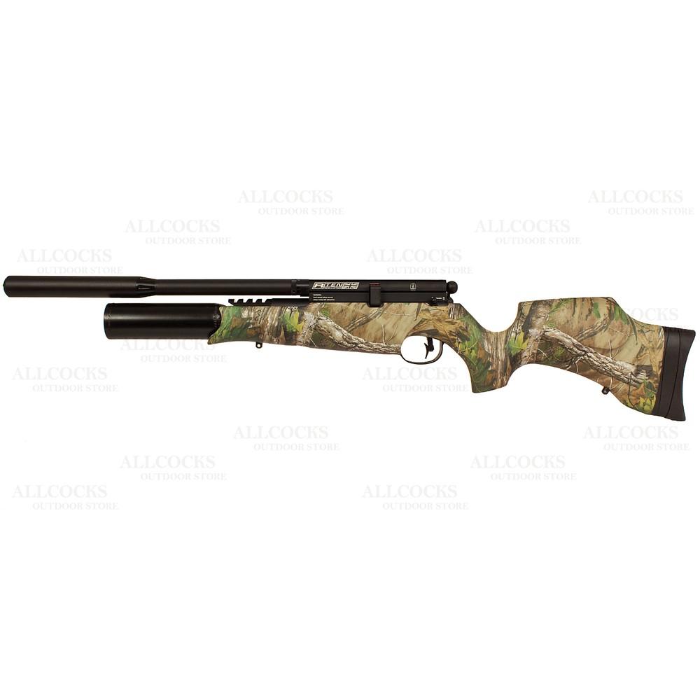 BSA R TEN Super Carbine Air Rifle Realtree Xtra Camo