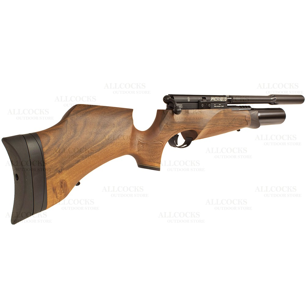 BSA R TEN Super Carbine Air Rifle Walnut