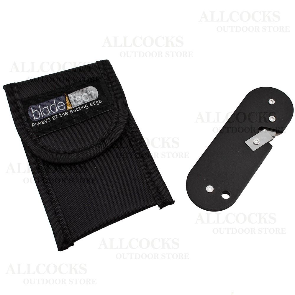 Blade Tech Classic Knife Sharpener Black