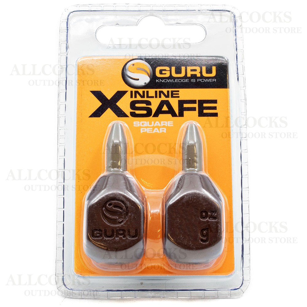 Guru Inline X-Safe Lead