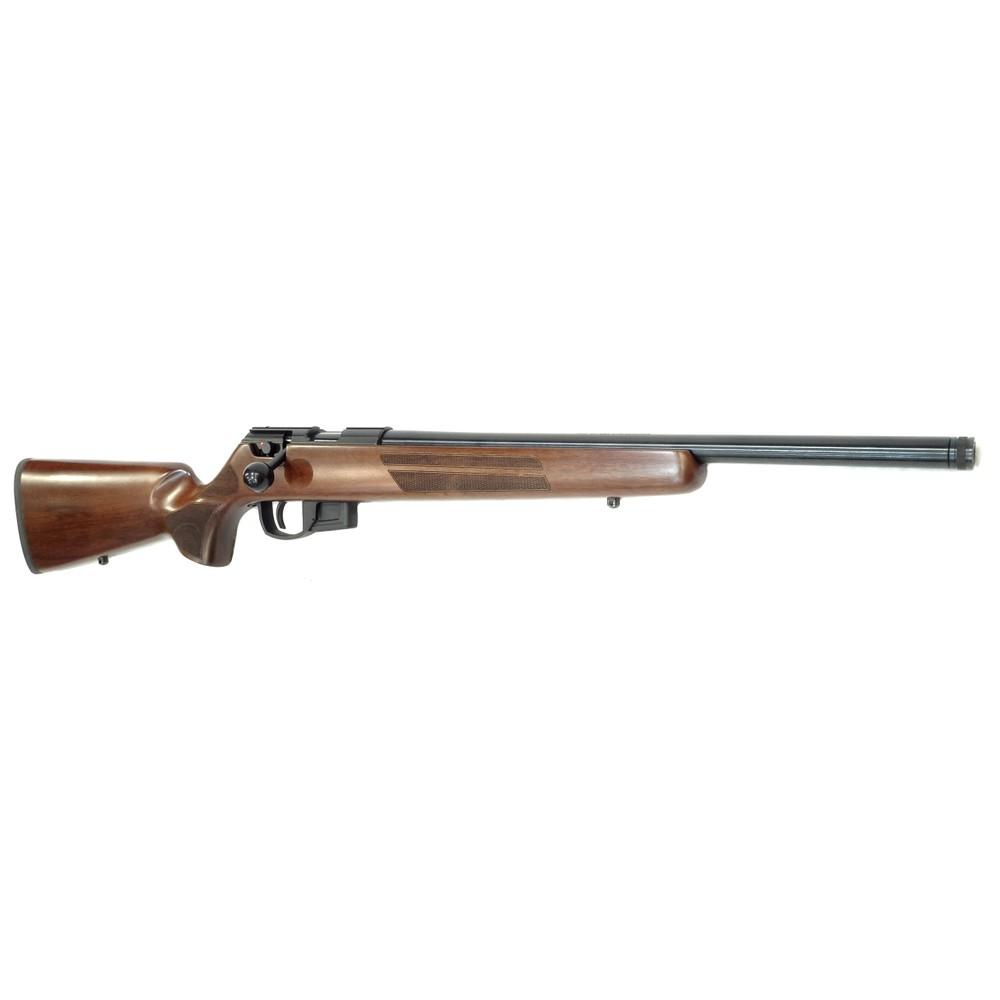 Anschütz Anschutz 1761 D HB Classic Rifle - .22LR - 18