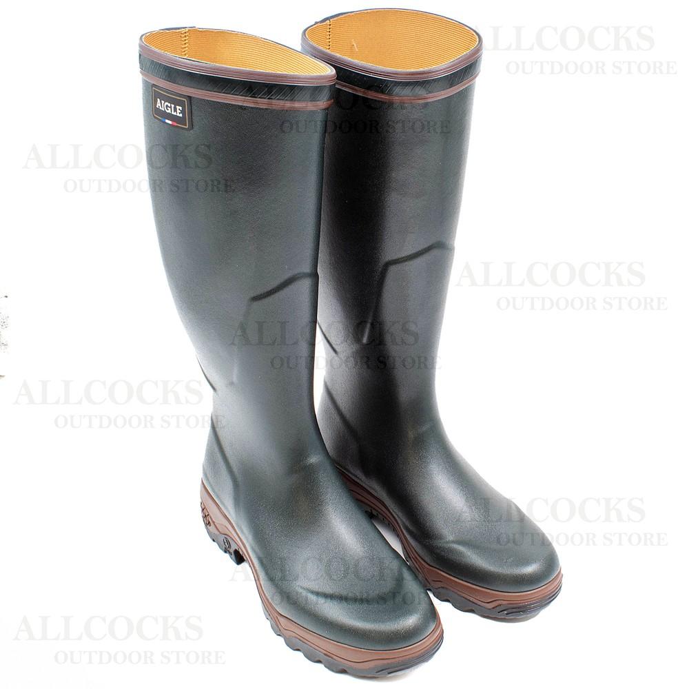 Aigle Aigle Parcours 2 Wellington Boots