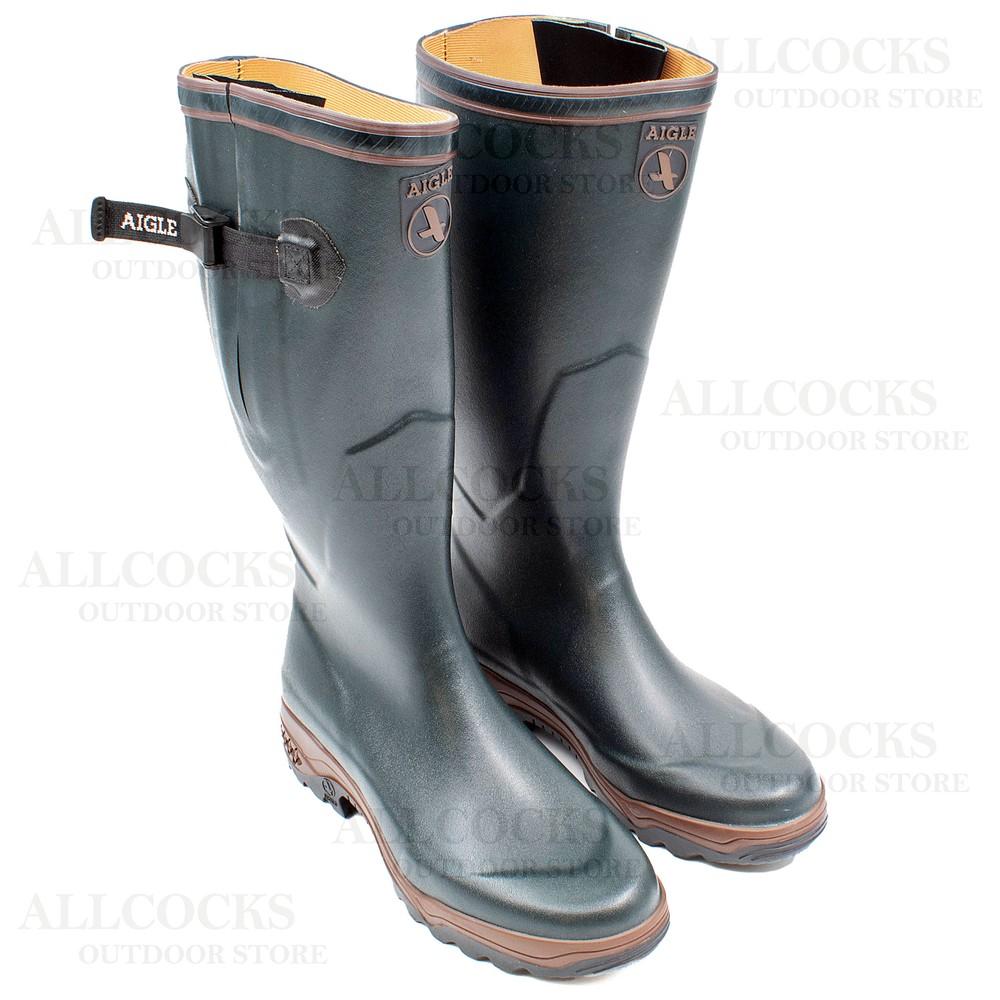 Aigle Aigle Parcours 2 Vario Wellington Boots
