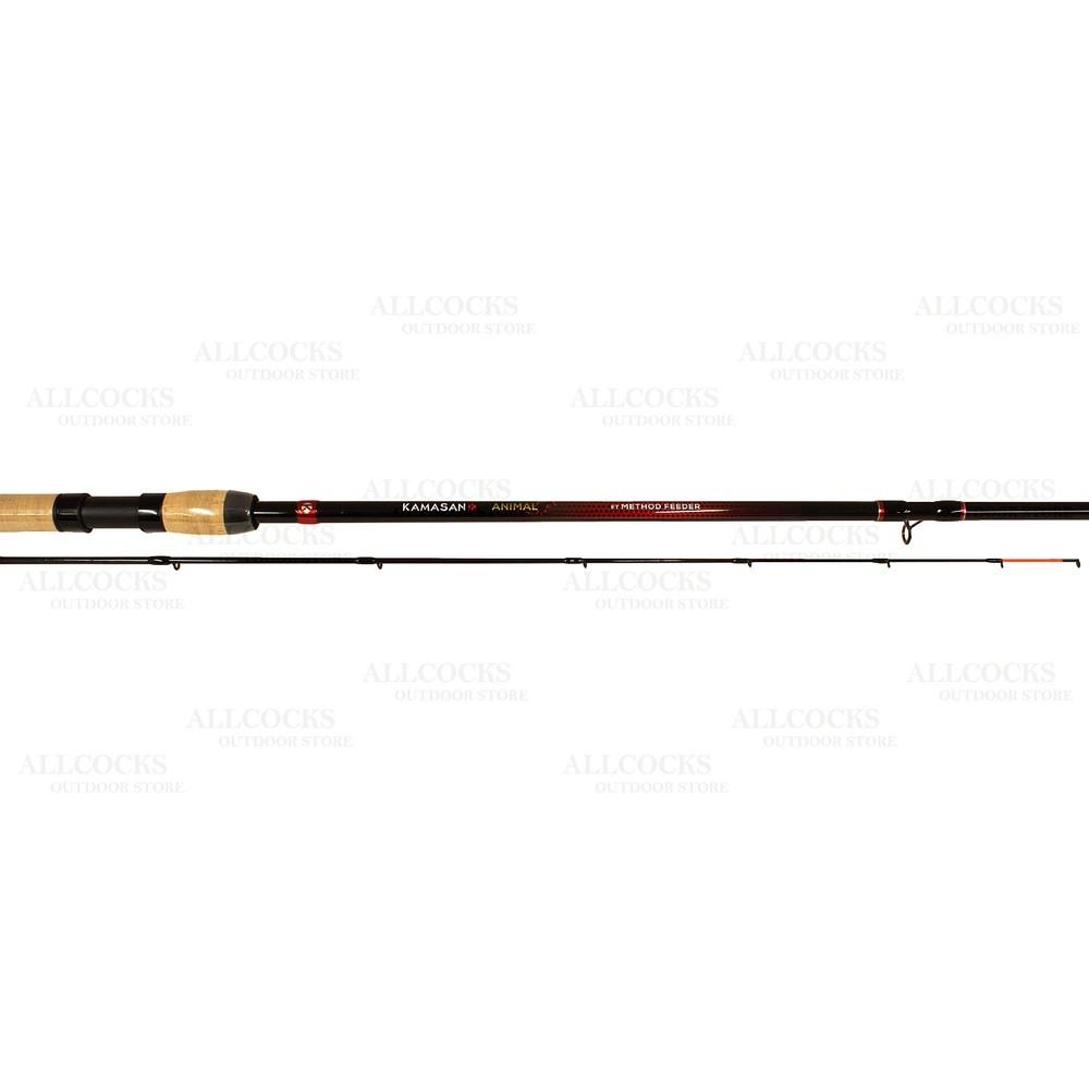 Kamasan Animal Method Feeder Rod