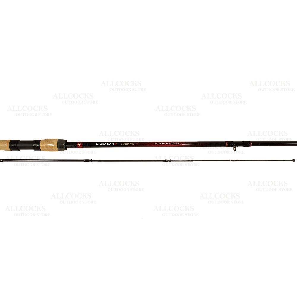 Kamasan Animal Carp Waggler Rod