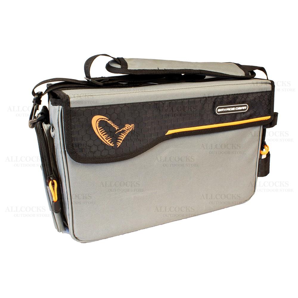 Savage Gear Specialist Shoulder Lure Bag - Large 16L