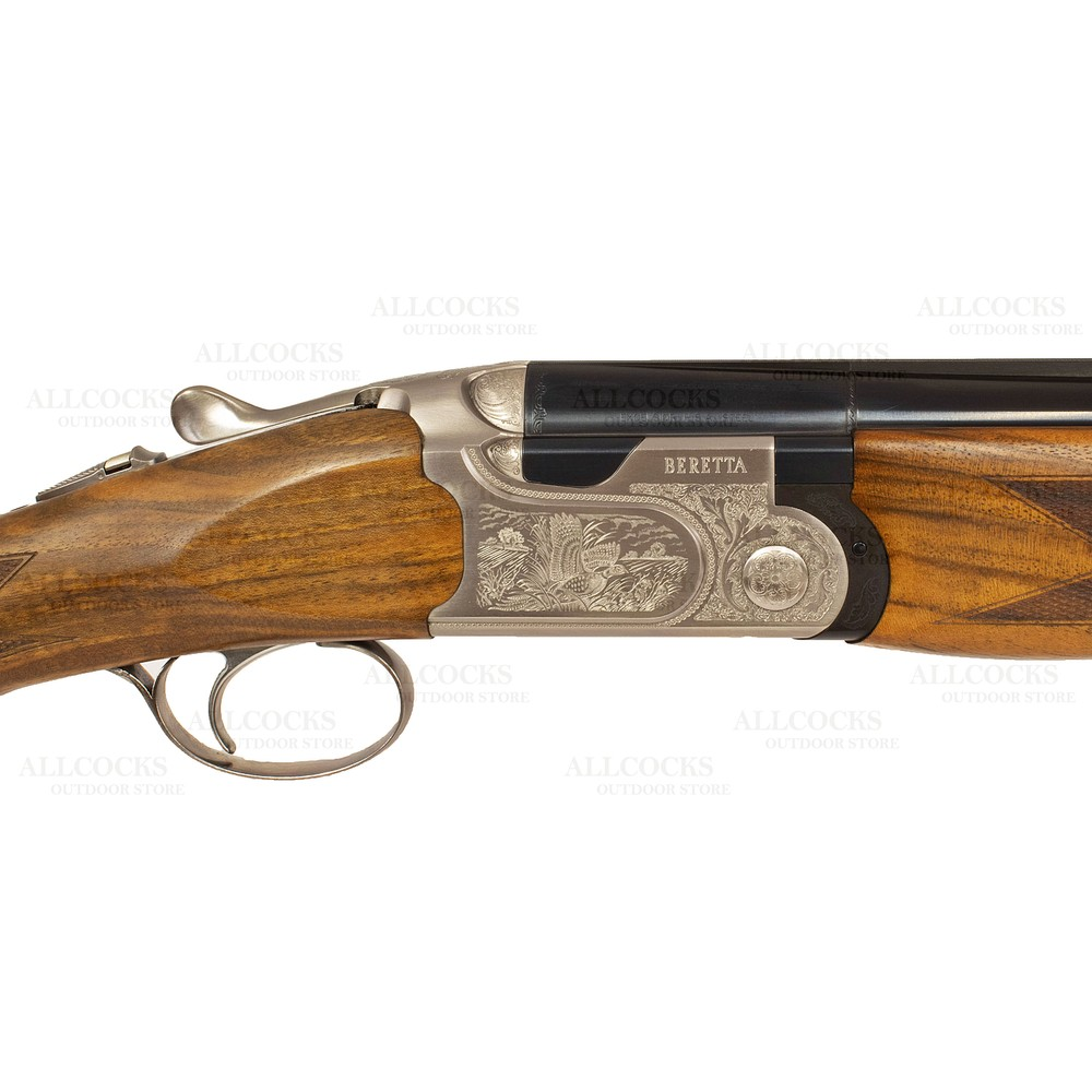 Beretta Pre-Owned  690 III Field Shotgun - 12 Gauge