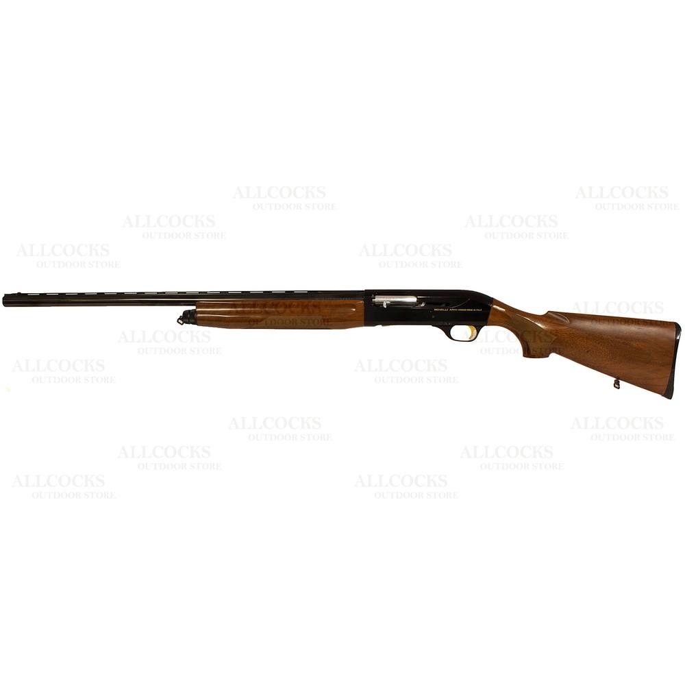 Benelli Pre-Owned  Mancino Semi-Auto Shotgun - Left Handed - 12 Gauge