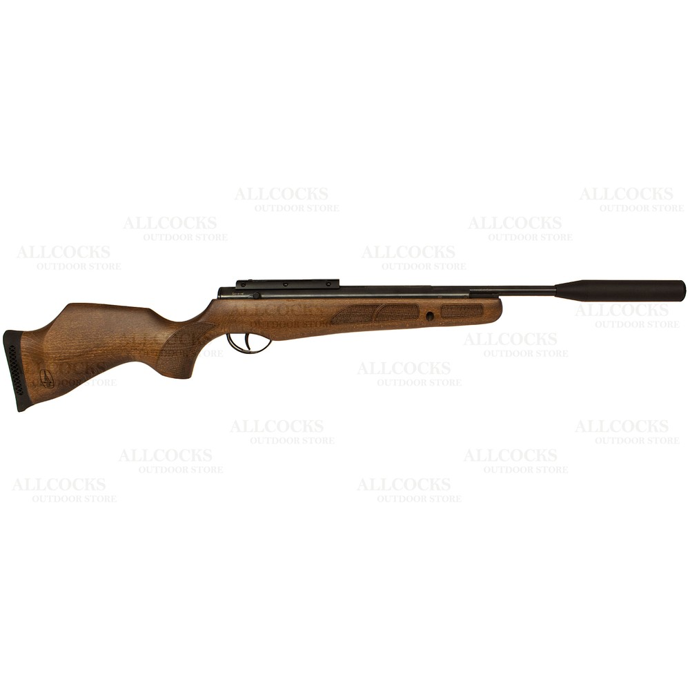 BSA Pre-Owned  Lightning SE Air Rifle - .22