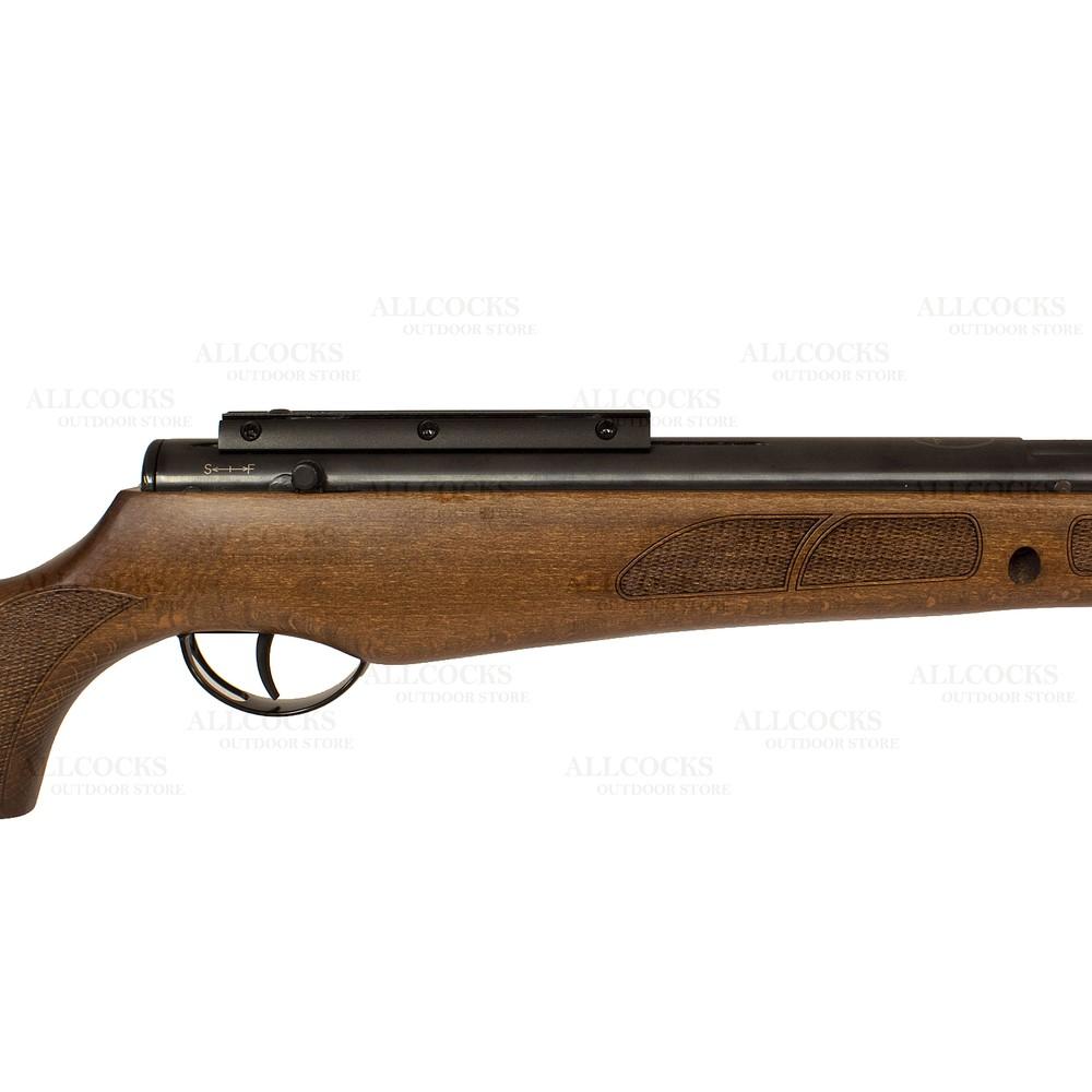 BSA Pre-Owned  Lightning SE Air Rifle - .22 Beech