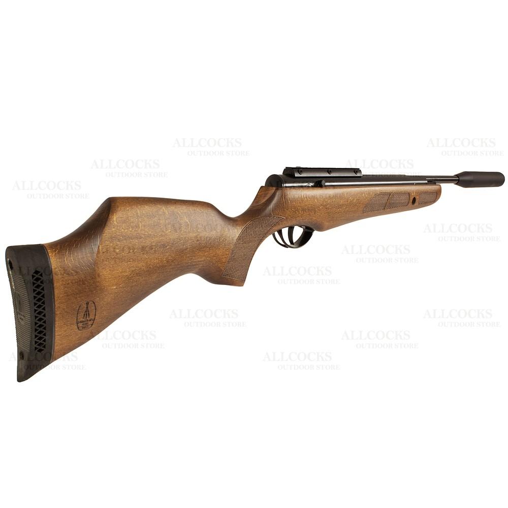 BSA Lightning SE Air Rifle Beech