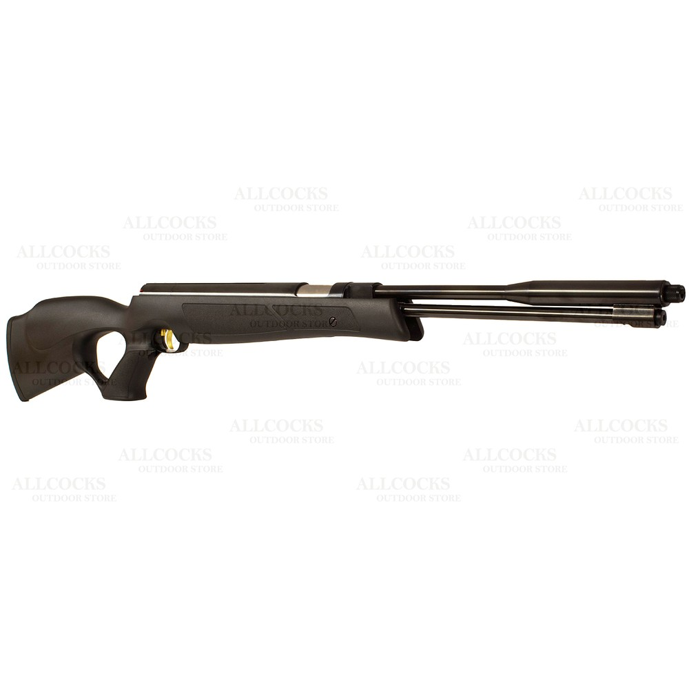Weihrauch Pre-Owned  HW97 KT Black Line Air Rifle - .177 Synthetic