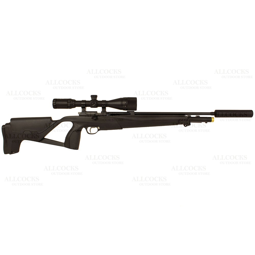 Stoeger XM1 Air Rifle Package Synthetic