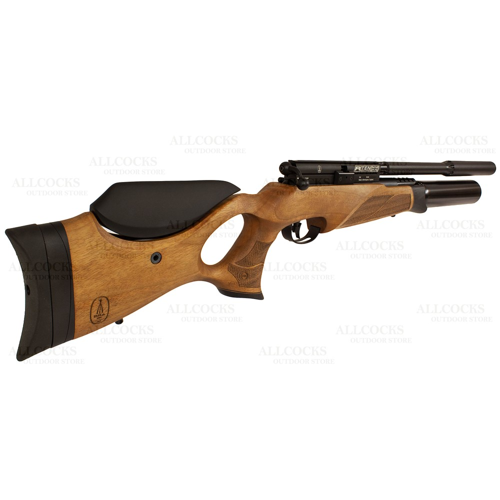 BSA R TEN TH Super Carbine Air Rifle Walnut