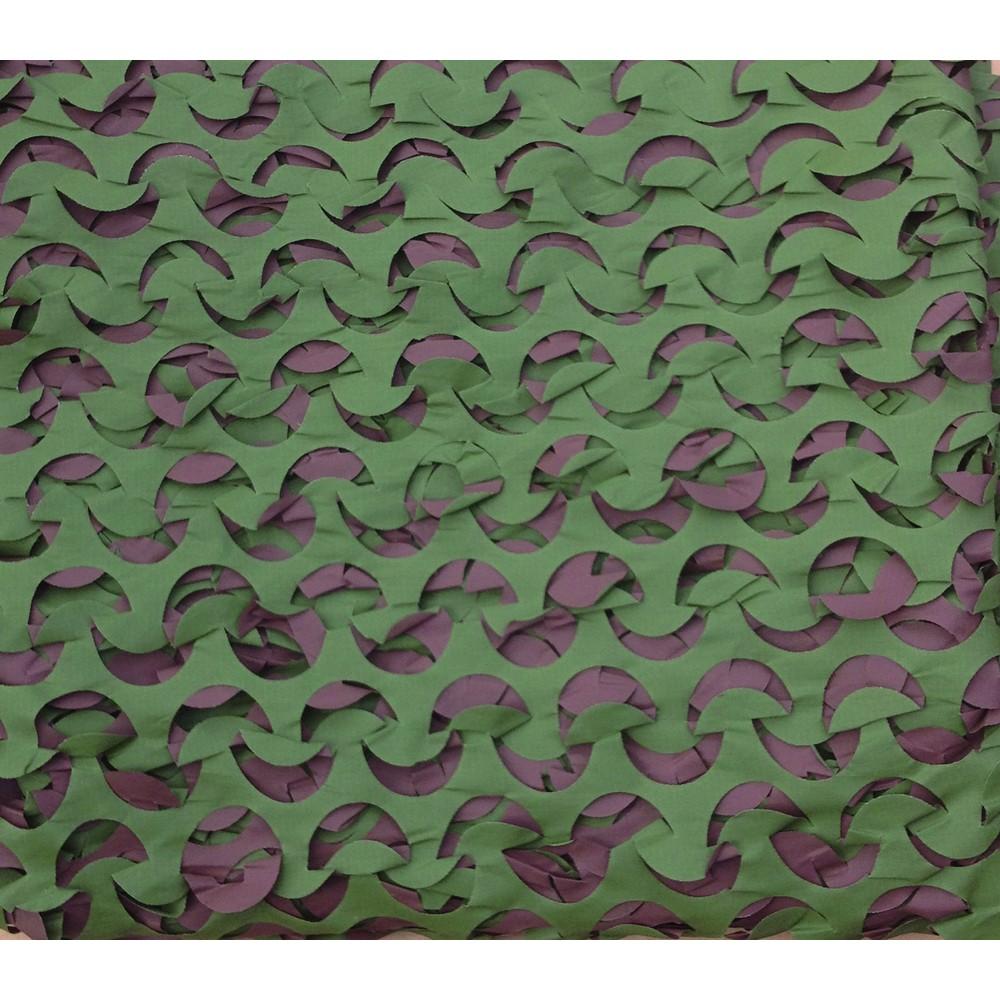Range Right Hide Net - Camo Scrim Netting - 12' x 8'