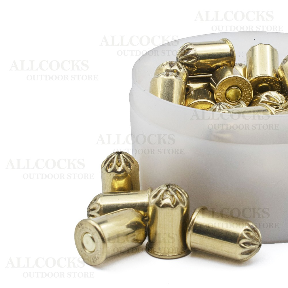 Victory Blanks - .38 Cal / 9mm RK