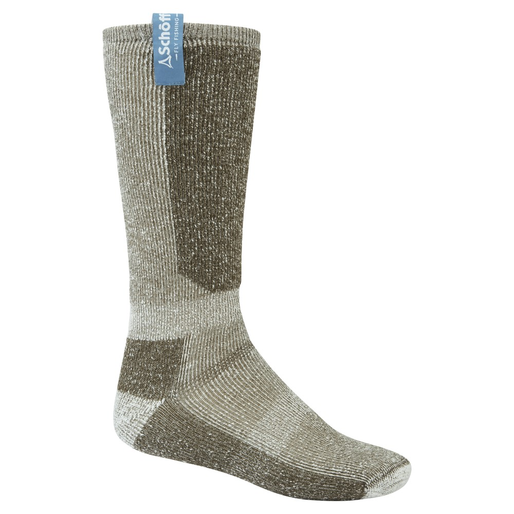 Schoffel Schoffel Technical Fly Fishing Sock