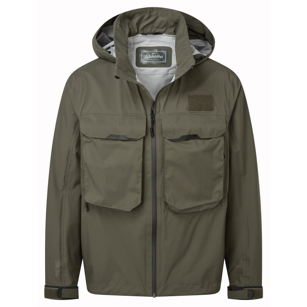 Schoffel Schoffel Mayfly Fishing Jacket