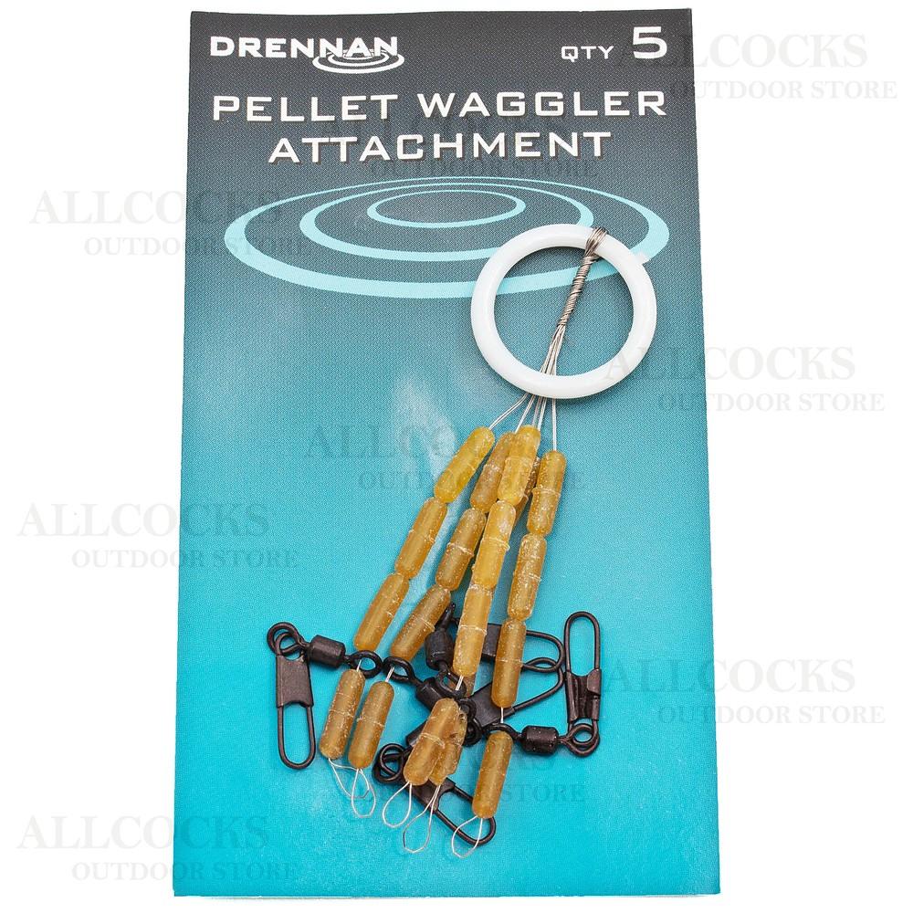 Drennan Pellet Waggler Attachment