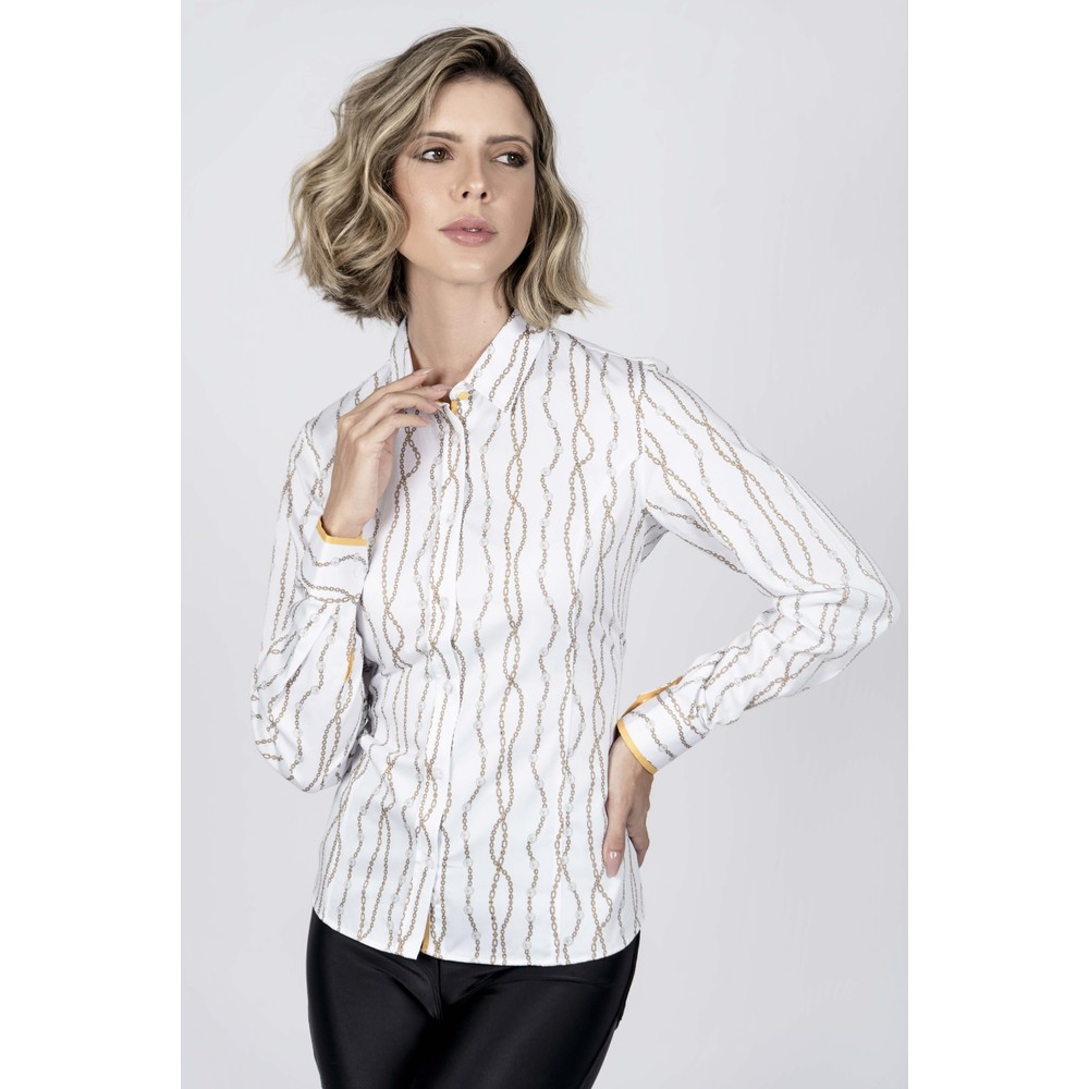 H&N Hartwell Layla Ladies Shirt