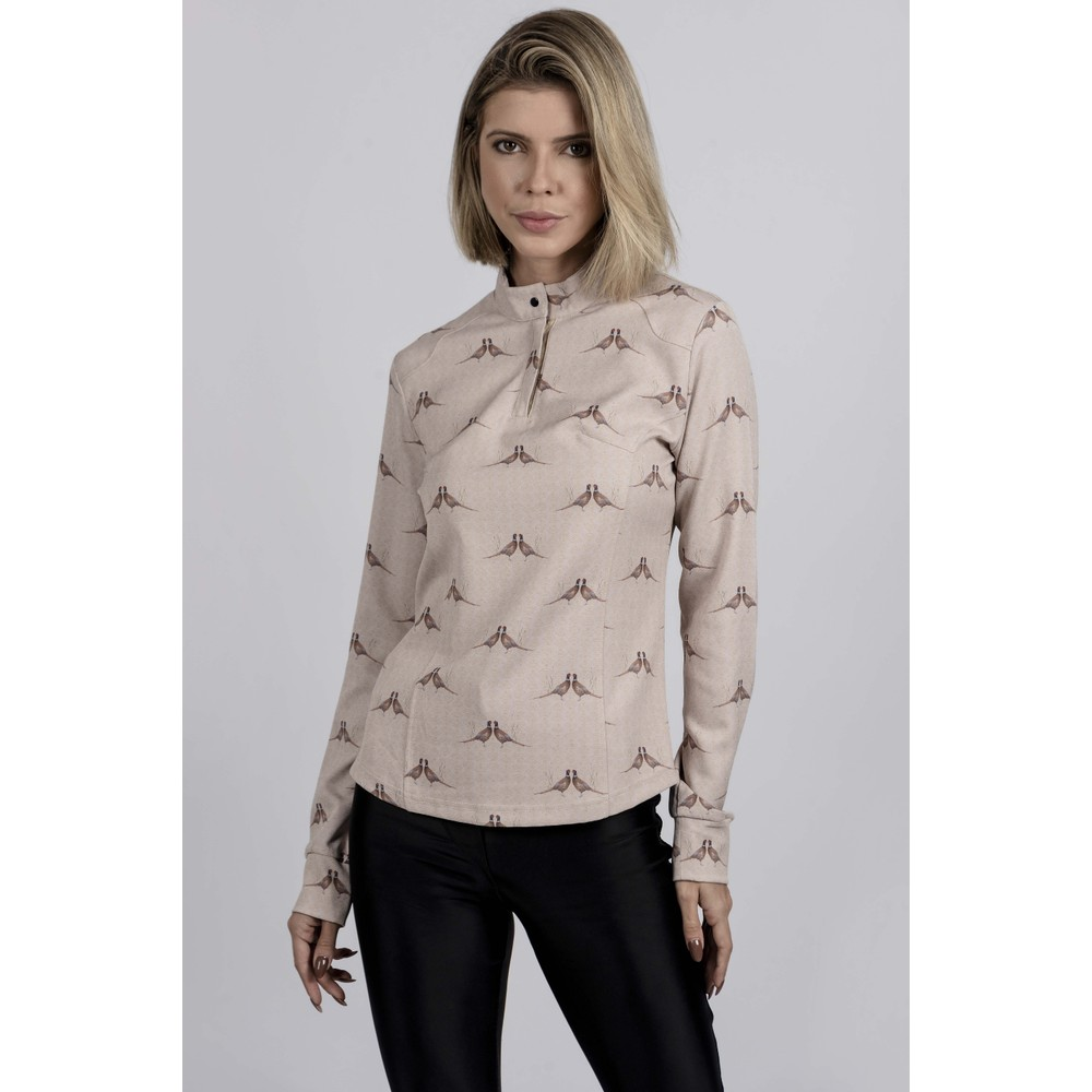 Hartwell Esther Ladies Shirt